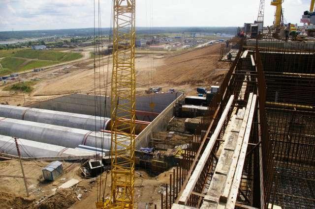 Бетон гаэс провибрированного бетона