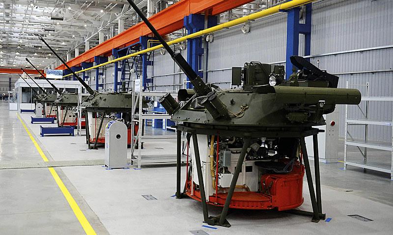 военная промышленность в картинках распространенная порода