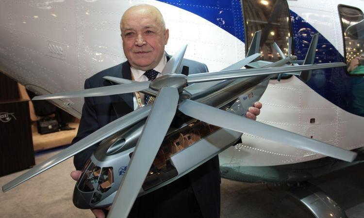 «Камов» приступил к непосредственной разработке новейшего вертолета Ка-92