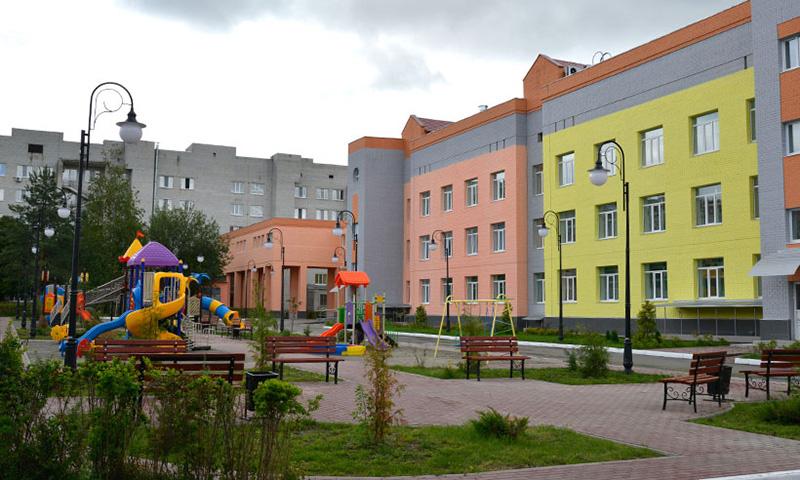 Детская поликлиника 45 левенцовка телефон регистратуры