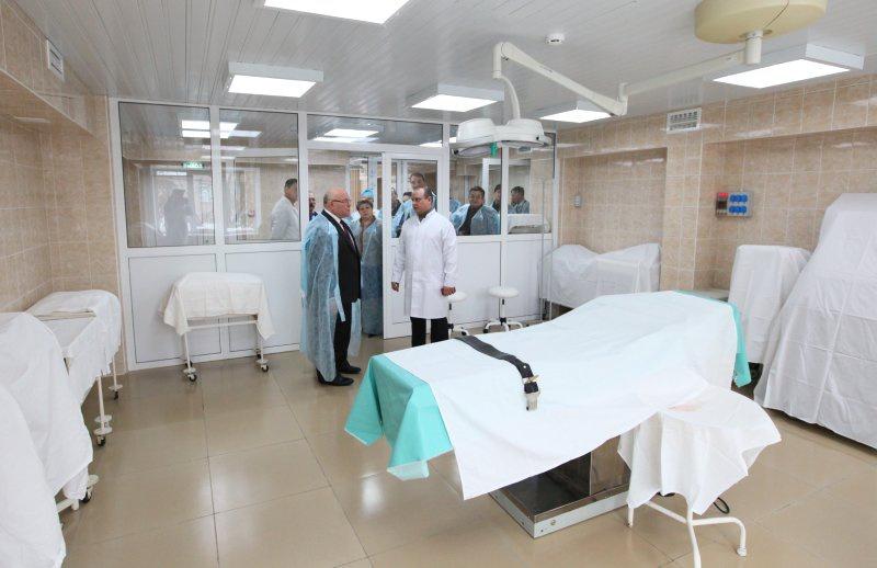 Поликлиника no 5 ставрополь