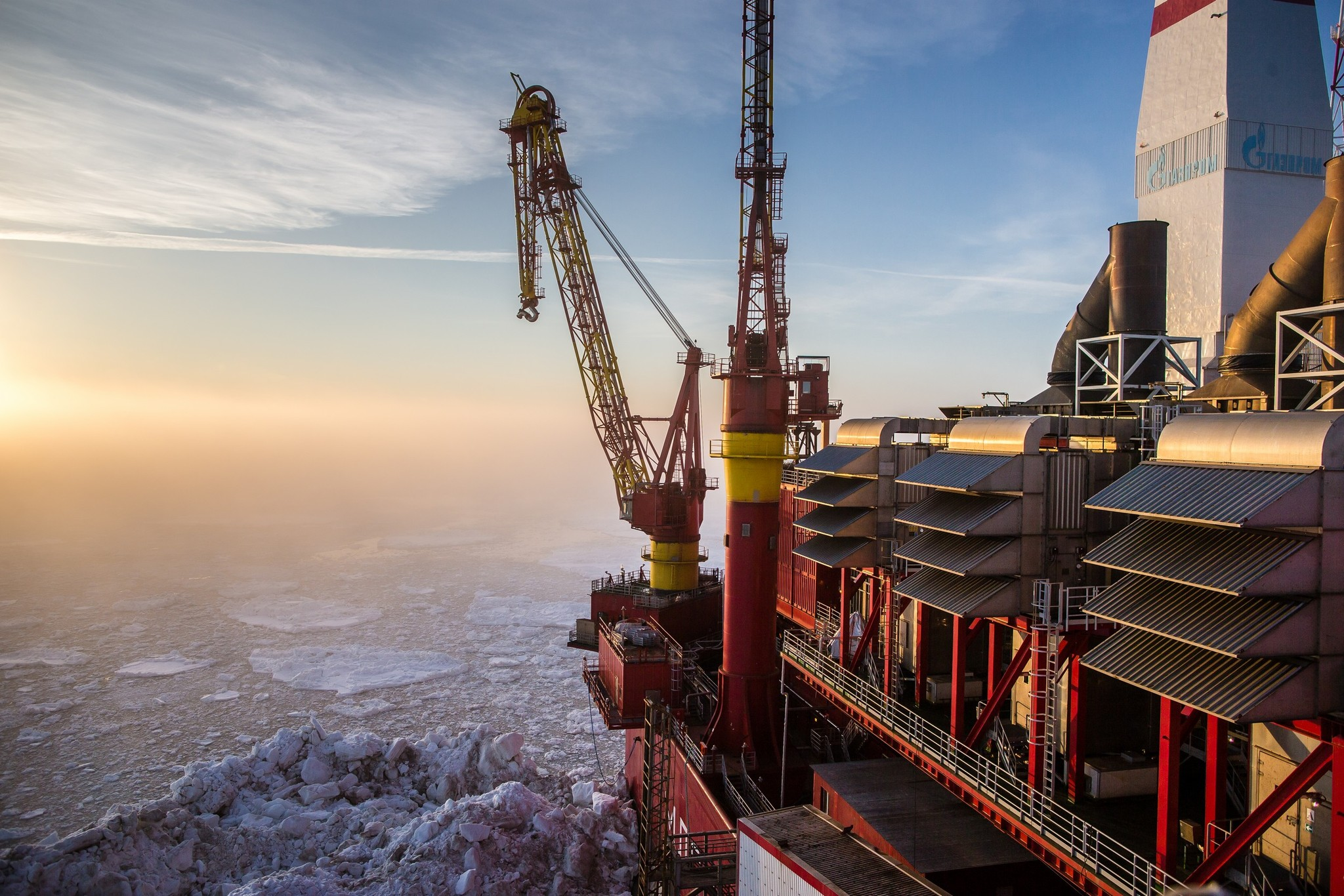 Стоимость нефти Brent стремится вверх к $51 за баррель