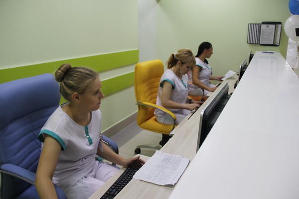 Поликлиника 3 владивосток официальный сайт записаться на прием к врачу