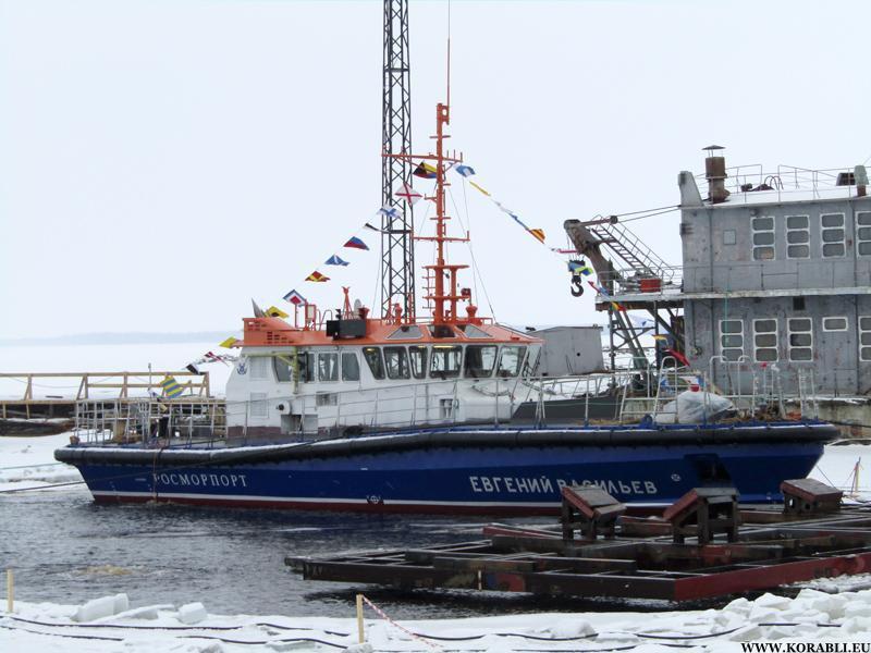 Характеристики катеров - silverboats.ru