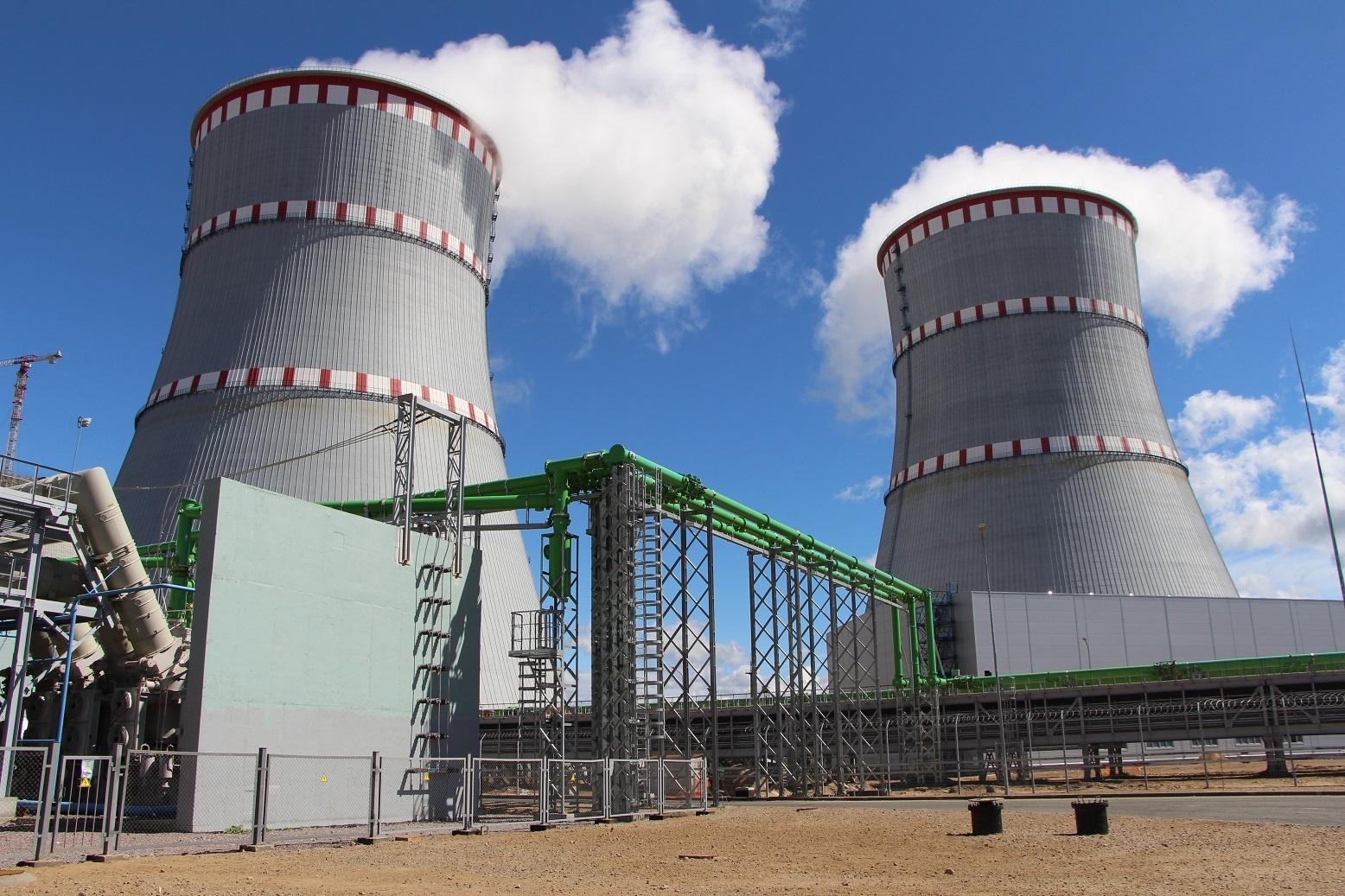 Второй энергоблок на ЛАЭС-2 должен обеспечить энергобезопасность страны -  ИА REGNUM | 1037x1556