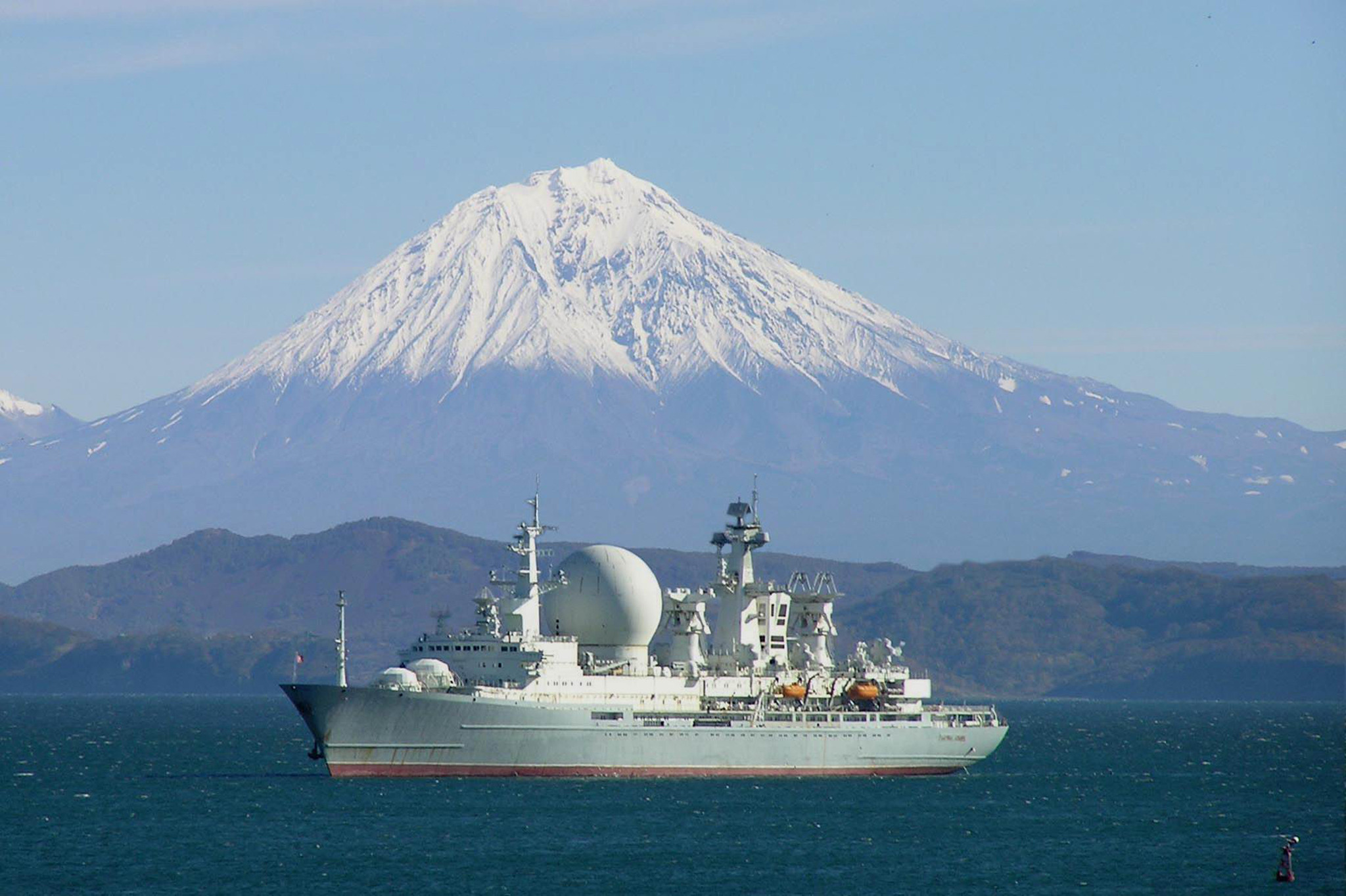 День Тихоокеанского флота ВМФ РФ: история крупного праздника