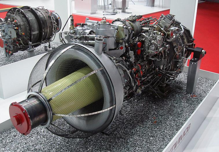 """""""ОДК-Климов"""" создаст центр по ремонту двигателей во Вьетнаме"""