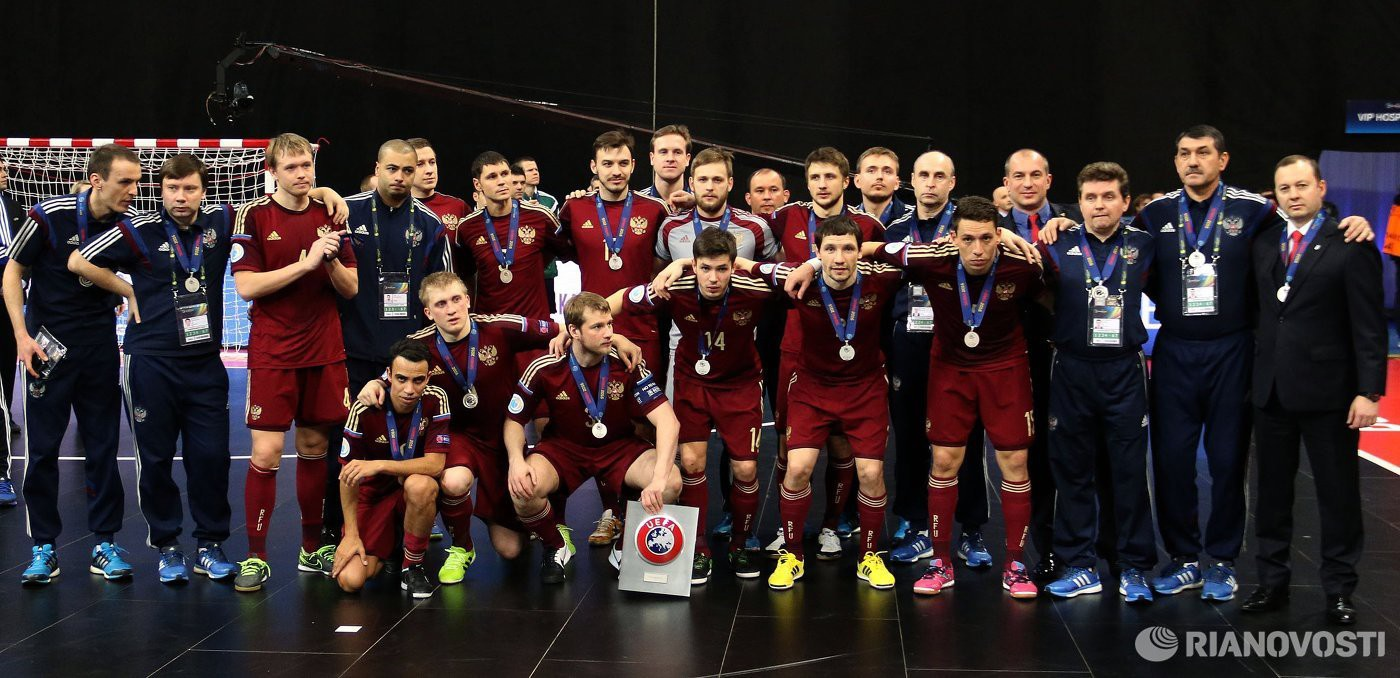 Чемпионат мира по мини футболу 2016
