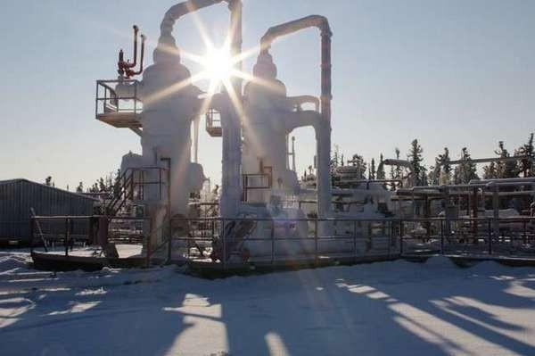 ИНК планирует построить завод по получению СПГ в Усть-Куте