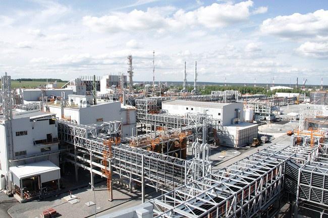 Заводы по производству бетона в нижегородской области бетон дозатор