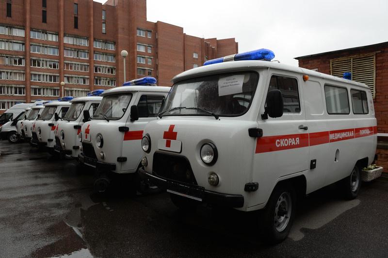 Больницы с брошеными детьми