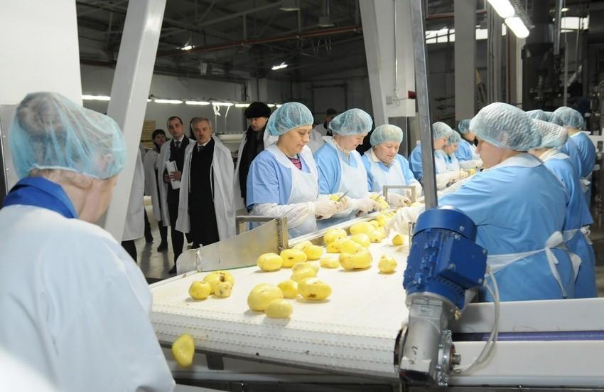 вакансии на агропредприятиях в москве социальных сетях: Детские