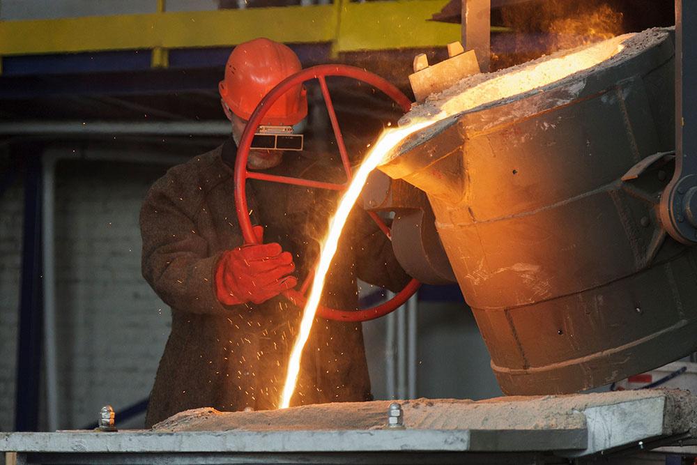 определить, куда импортозамещение на металлургических предприятиях соблюдение размеров