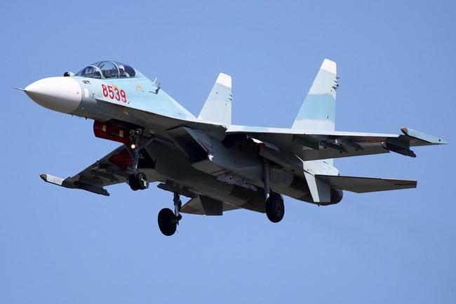 Су-30 МК2