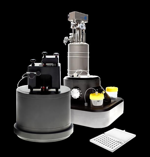 многофункциональный сканирующий зондовый микроскоп