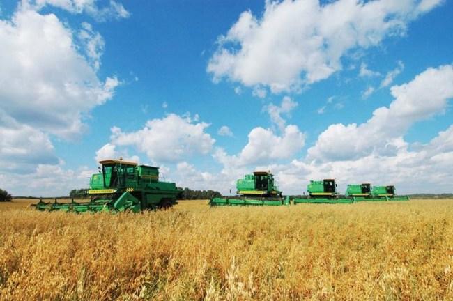 Основой успеха в агропромышленном комплексе является ориентация на использование инноваций