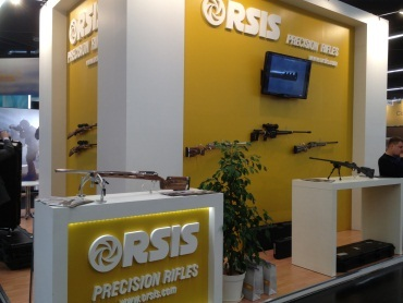 Оружейники ORSIS приобрели новых зарубежных партнеров на выставке IWA & Outdoor Classics – 2013