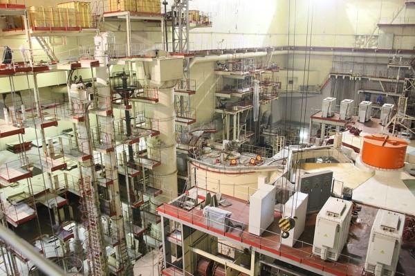 Энергоблок 3 с реактором БН-600, который в текущем году отметил 33-летие успешной эксплуатации, поработает ещё.