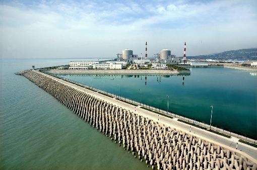 Тяньваньская АЭС (Китай)