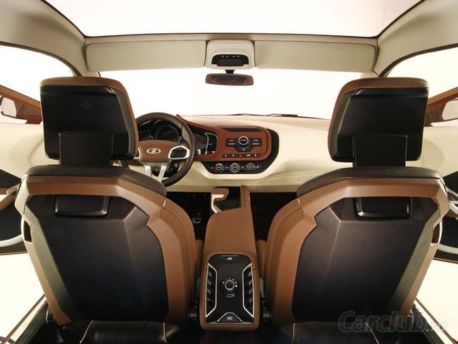 новые машины автоваза 2015 фото