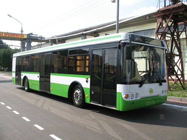 пассажирского транспорта и