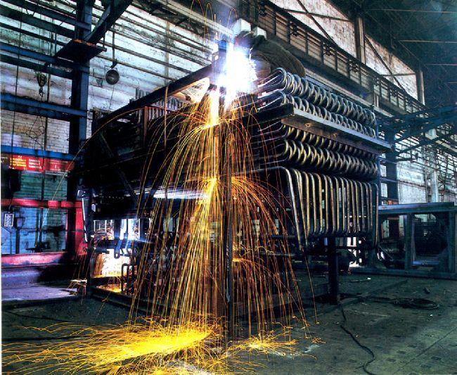 ...договор на поставку оборудования для технического переоснащения пылеугольного энергоблока 2 Трипольской ТЭС (ПАО...