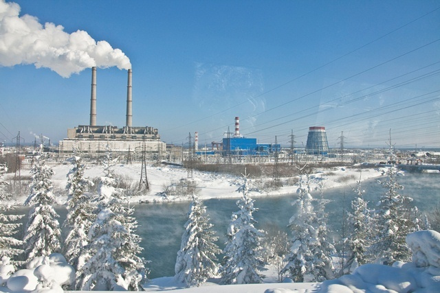 Кармановская ГРЭС будет использовать попутный нефтяной газ