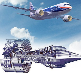 «Первый двигатель ПД-14 для самолета МС-21 собран и ...