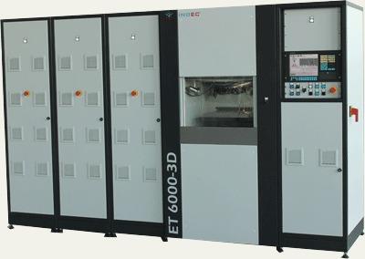 Электрохимические станки компании ЕСМ
