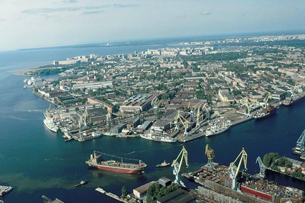 22 октября на Балтийском заводе стартовал пилотный проект обучения...