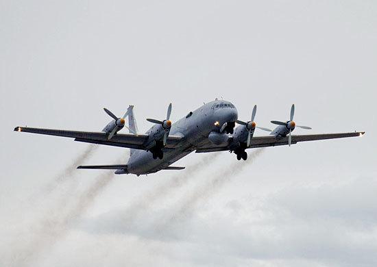 На Камчатке проходят сборы летчиков противолодочной авиации ТОФ