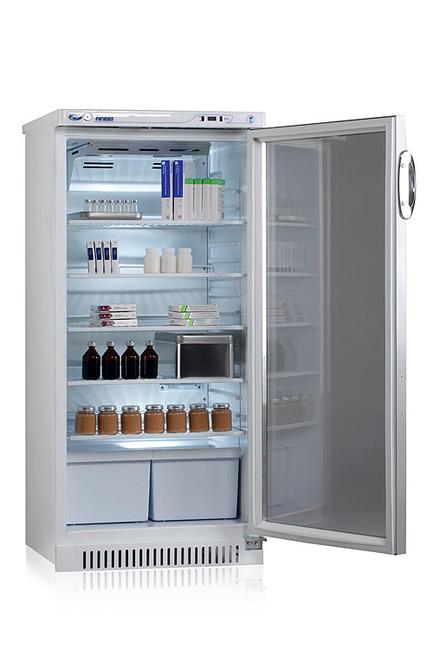 Фармацевтический холодильник ХФ-250-1