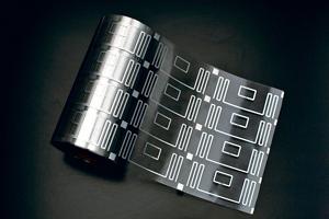 метки-наклейки семейства iNano