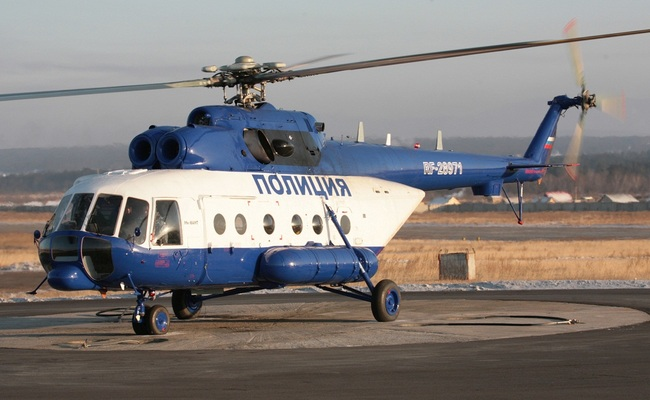 фото «Вертолёты России» (кликабельно)