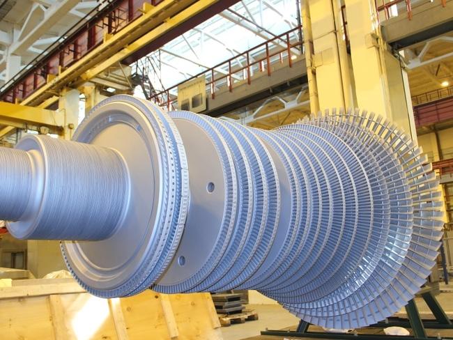 Ротор турбины К 22-90-2М