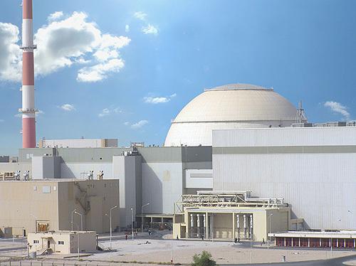 АЭС «Бушер» (Иран)