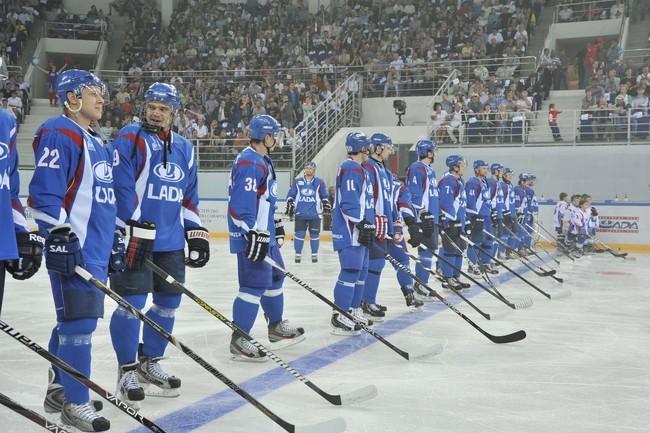 фото: Игорь Казановский vninform.ru