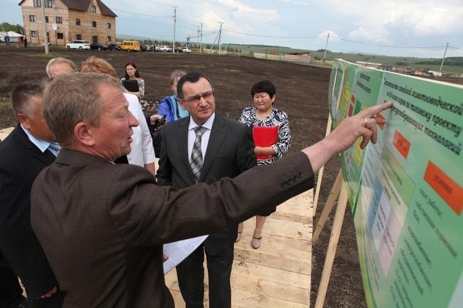 Иркутская область: На развитие сельского хозяйства направят деньги из регионального бюджета