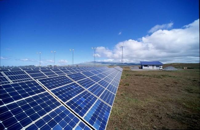 """Хевел"" обеспечит ЮАР солнечными батареями"