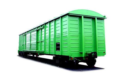Предлагаю продукцию.  Организация.  Мы можем предложить Вам наши собственные крытые вагоны120куб138 куб.