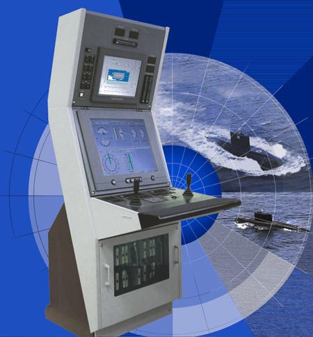 """Компания  """"Аврора """" поставила комплексный тренажер для экипажей подводных лодок во Вьетнам.  Об этом сообщил корр..."""