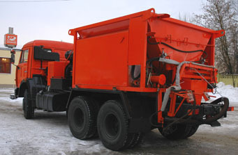 КДМ-316