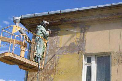 Капитальный ремонт 836 домов завершен в Татарстане