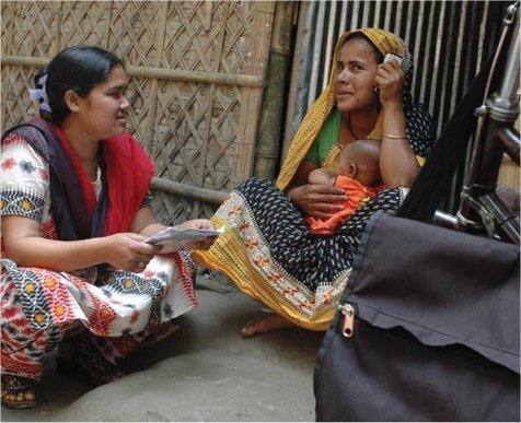 Вымпелком развивает сотовую связь в Бангладеш