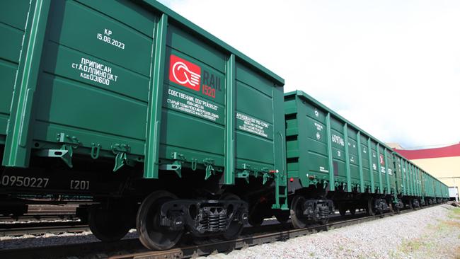 Картинки по запросу Объединенная вагонная компания