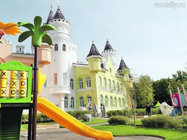 фото совхоз имени ленина московская область