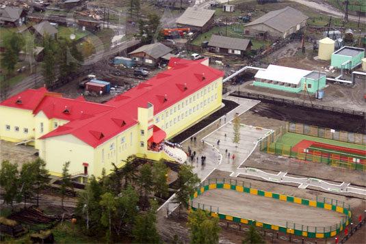 В Якутии открываются техникумы, школы и образовательные центры» в ...