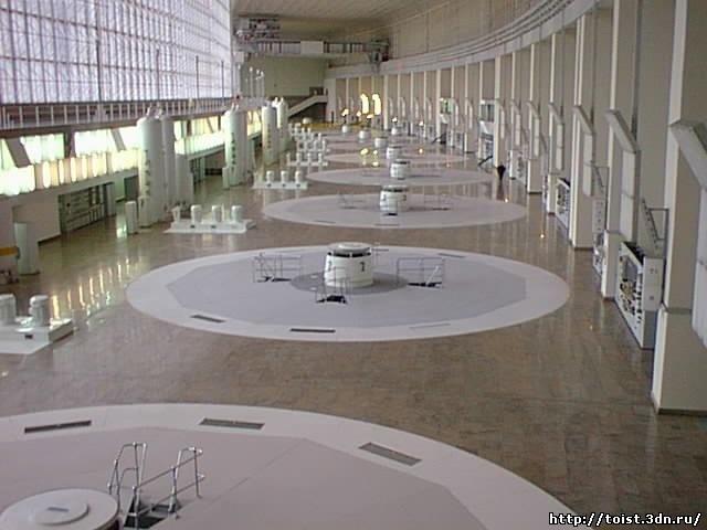 РусГидро завершило комплексное восстановление Саяно-Шушенской ГЭС