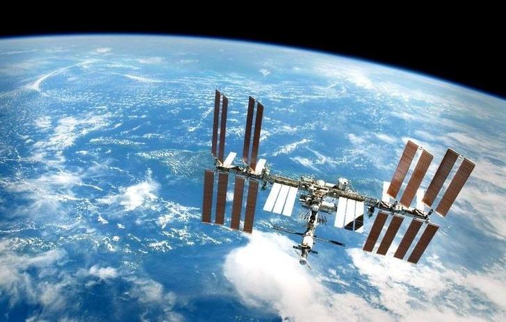 Сделано в России: прорывная обшивка для космического корабля