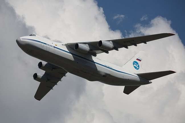 Россия работает над созданием «Воздушного старта»